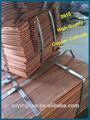 99.99% ball bearing lme cátodos de cobre precio con descuento precio directo de la fábrica