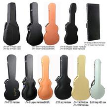 wholesale acoustic/classical/electric/bass guitar case