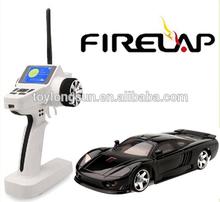 Firelap Mini Z Rc Cars 2.4GHz Transmitter