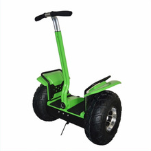 Famous Self Balancing Electric Chariot Electric Scooter 25 Km