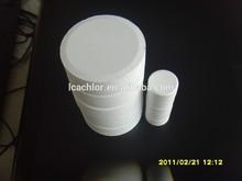 High chlorine bleaching tablet/granlar/powder