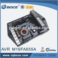 Spare Parts AVR 1000VA M16FA655A AVR for Generator
