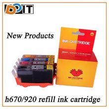alibaba china compatible printer ink cartridge for hp 5525 eAIO