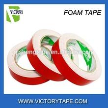 double side foam tape PE foam tape