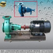 Centrifugal Water Sucker Pump In Mining Industry