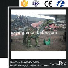 SXY Dinoworld-S201504 small size dinosaur costume for children games