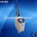 porfessional quattro lampada q interruttore nd yag laser macchina