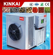 New Technology Intelligent Controller Air Source Fish Drying Machine For Fish Seafood