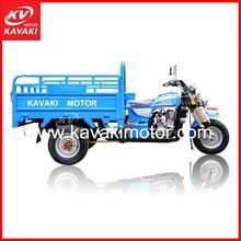 2015 4-stroke 3 wheels Motorcycle Differential Guangzhou Kavaki motor factory