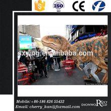 SXY Dinoworld-S201514 Fantastic light weight 20kg sexy adult dinosaur costumes