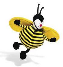 stuffed animal stuffed toy bee,plush stuffed bee toy soft toy