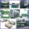 plywood core veneer compose machine