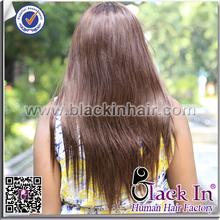 Indian Remi Half hair Natural Looking human hair thin skin top lace wig