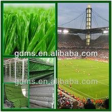 Fake grass volleyball sports floor
