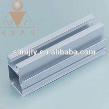 led profile aluminum/triangle aluminum profile/anodize aluminum profile/aluminum extruded profile