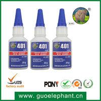 guoelephant 502 Super Glue, Instant Adhesive, bulk Cyanoacrylate Adhesive