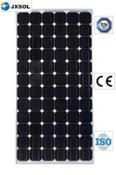 A grade high efficiency 270w mono solar panel with CE CEC TUV ISO