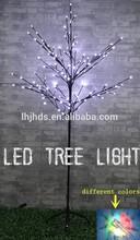 LED Christmas tree light cool white cherry tree light pathway display waterproof IP65