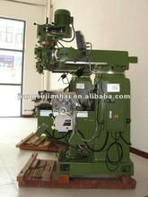 CNC china Turret Milling Machine 2E/4E with DRO