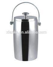 Good grade stainless steel cooler bucket beer holder for japan sale