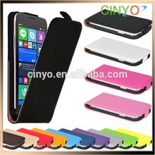 for microsoft lumia 640 xl leather case