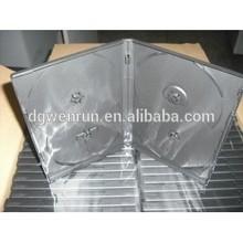Manufacturer high quality CD/DVD case export to Japan