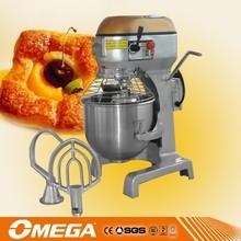 Hot Selling Milk Hobart Planetary Mixers/cake mixing machine/industrial food mixer