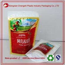 custom disposable plastic food packaging