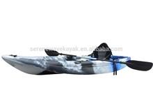 Leisure Rotomold Boat Kayak Canoe For Sale