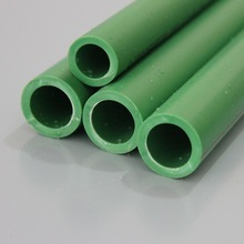 manufactory supply ppr plastic pipe for water