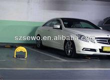 Remote Controll Parking Barrier.Parking Car Space Barrier.Waterproof Car Park Lock