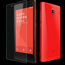 alibaba china new products cheapest price mobile phone Tempered glass screen protector for xiaomi mi3