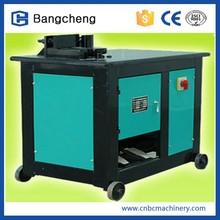 Construction equipment GF25 cnc stirrup bending machine