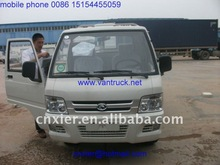 dust cover. mini bus/view van/coaster/passenger car foton