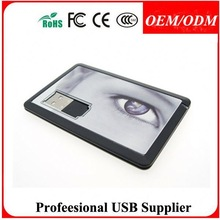 Free Sample/logo , 2015 Popular kinds of color ,print usb flash memory card usb flash card with free logo
