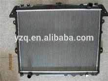 ATM radiator 16400-0C180 for automobile Toyota TGN16.26.