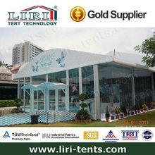 Flame Retardant Arcum Party Tent for Outdoor Parties