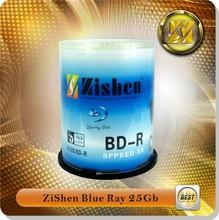 Bluray disc 25gb 6x 25gb blue ray