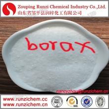 Agriculture Grade Borate Salts Borax Decahydrate Powder And Granule