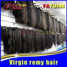 2015 new products top quality 100g/pc 100 virgin human hair, brazilian hair alibaba express