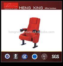 Hochwertige eco- freundlich Auditorium stuhl besprechungstisch stühle