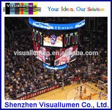 Visuallumen Great design p10 stadium led digital football scoreboard
