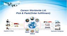 Pick and pack shipping consolidation serivce from guangzhou shenzhen China To ABU DHBAI