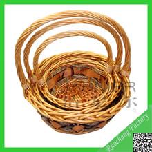 Natural wedding gift basket,knitting gift baskets,gift baskets india delhi