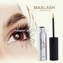 MAXLASH Natural Eyelash Growth Serum (fake eyebrow piercing)
