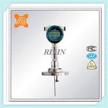 700 Degree Centigrade Ultra-Temperature Steam Insert Type Flow Meter