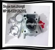 OEM QUALITY MOTORCYCLE ENGINE PARTS CYLINDER KIT FOR HONDA SH150 58MM