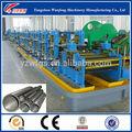 Alta freqüência de tubos de aço carbono/moinho perfil