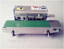 Electrical Handy automatic plastic bag sealer