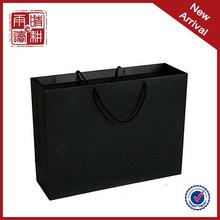 luxury print paper cloth shopping bag fsc luxury paper shopping bag